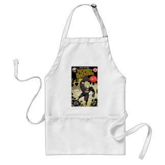 Honey badger retro standard apron