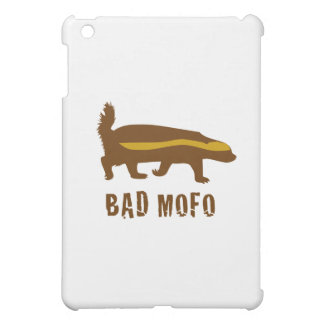 Honey Badger Search - Bad MF iPad Mini Case