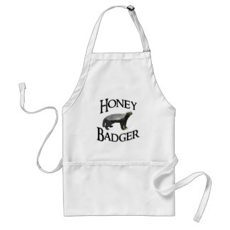 Honey Badger Standard Apron