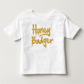 Honey Badger Toddler T-Shirt
