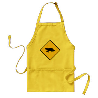 Honey Badger XING Standard Apron