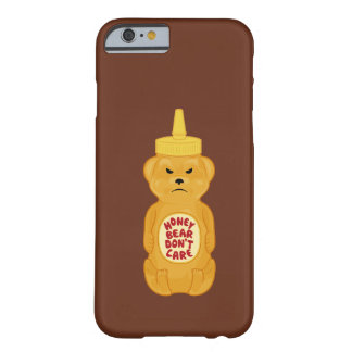 Honey Bear Barely There iPhone 6 Case