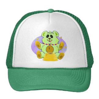 Honey Bear Trucker Hat