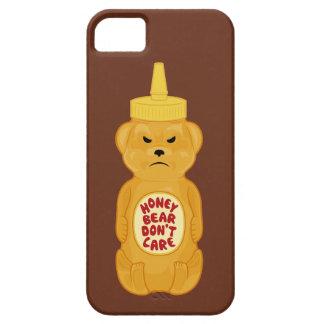 Honey Bear iPhone 5 Case