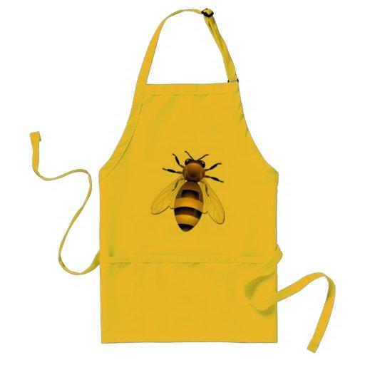 Honey Bee Apron