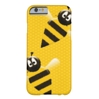 HONEY BEE BARELY THERE iPhone 6 CASE