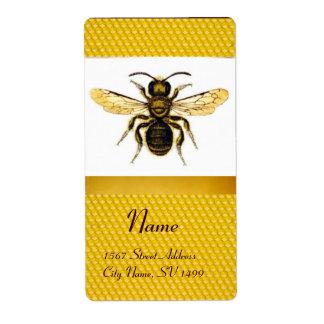 HONEY BEE ,BEEKEEPER