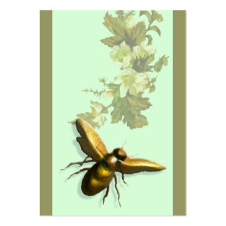 Honey Bee Business Cards