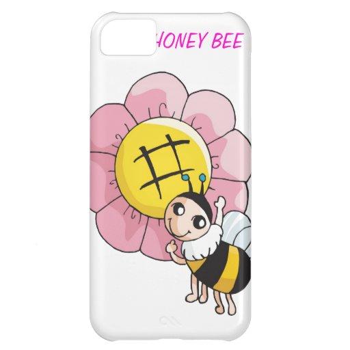 Honey Bee Case-Mate Case iPhone 5C Cases