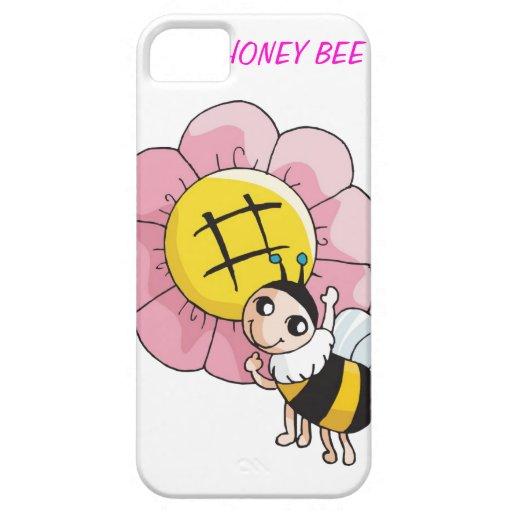 Honey Bee Case-Mate Case iPhone 5 Case