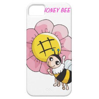 Honey Bee Case-Mate Case iPhone 5 Cases