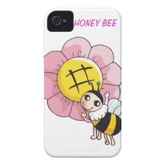 Honey Bee Case-Mate Case iPhone 4 Cases