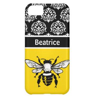 Honey Bee Custom iPhone 5C Case