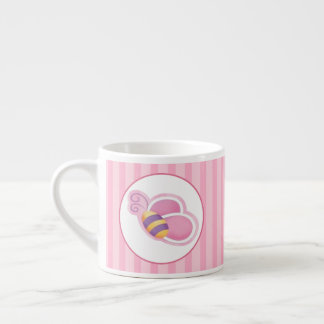 Honey Bee Espresso Cup