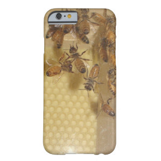 Honey Bee Hive Cell Phone Case