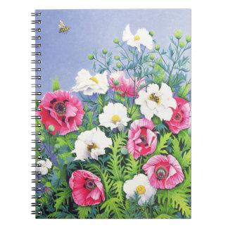 Honey Bee Honey Bee Notebooks