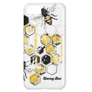 Honey Bee iPhone 5C Case
