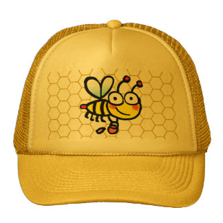 honey bee keeper hats