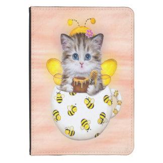 Honey Bee Kitty