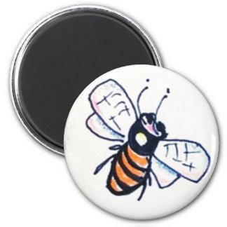 Honey Bee, Magnet