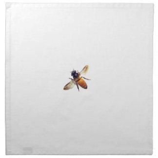 Honey Bee Napkin