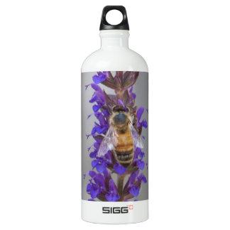 Honey Bee on Salvia SIGG Traveler 1.0L Water Bottle