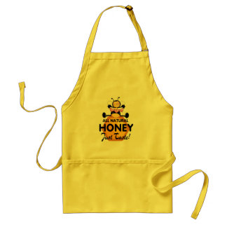 Honey Bee Standard Apron