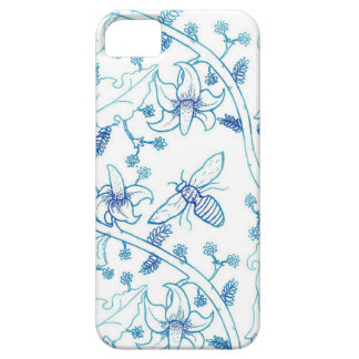 Honey bee summer case for the iPhone 5