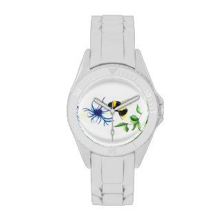 Honey Bee Wristwatches