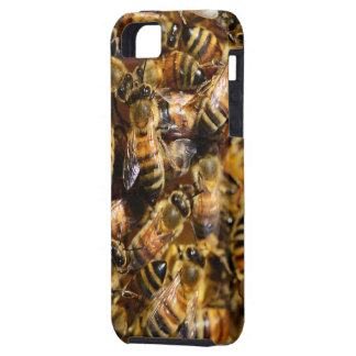 Honey Bees iPhone 5 Covers