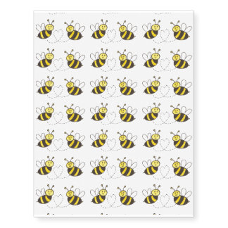 Honey Bees with Heart
