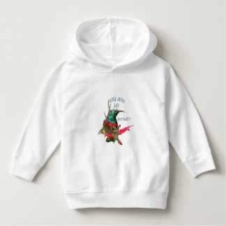 Honey Bird Hoodie