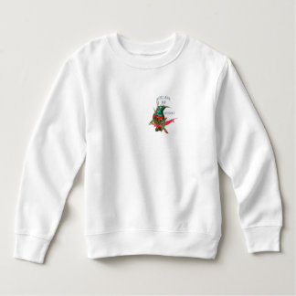 Honey Bird Sweatshirt