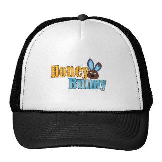 honey bunny blue.png hat
