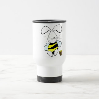 Honey Bunny Coffee Cup