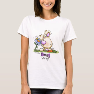 Honey Bunny Easter Treat T-Shirt