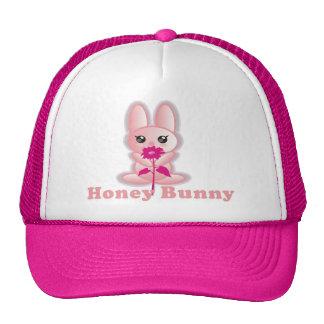 Honey Bunny Hat