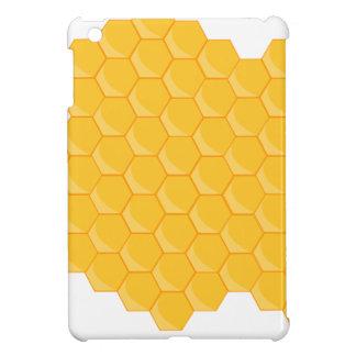 Honey comb iPad mini case