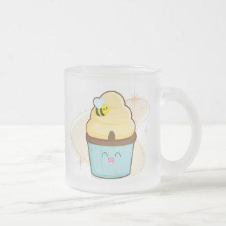 Honey Cupcake Mug
