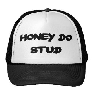 Honey Do Stud Hat