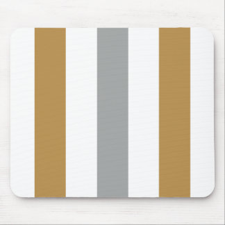 Honey, Heather And White Collection Mouse Pad