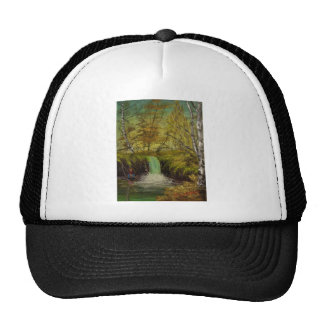 Honey Hole by Jack Lepper Hat