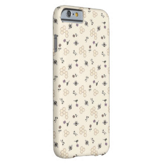 Honey Honey iPhone Hard Case