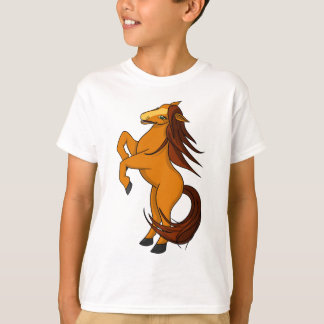 Honey Horse T-Shirt