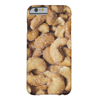 Honey roasted cashew nuts barely there iPhone 6 case