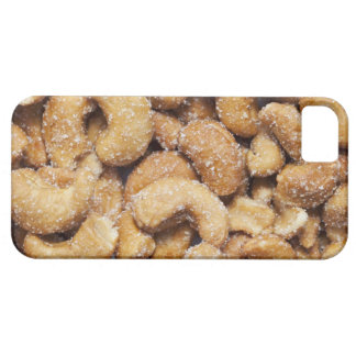 Honey roasted cashew nuts iPhone 5 cases