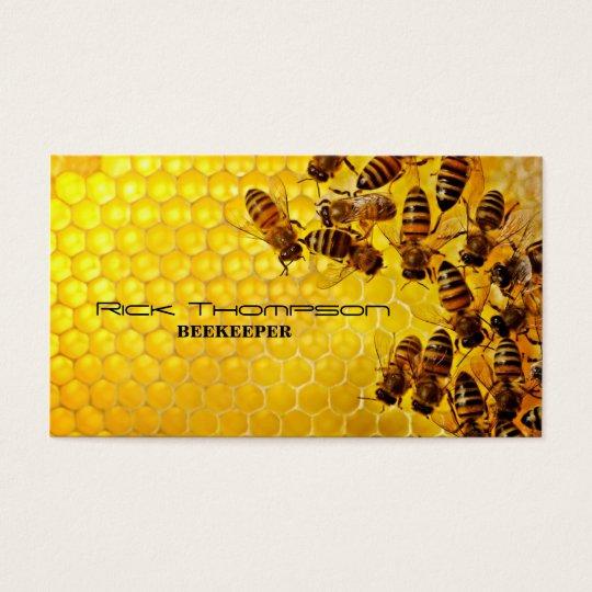 Honey Seller / Beekeeper Farmer Bee Farm Shop
