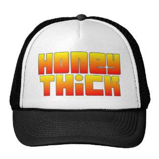 Honey Thick logo hat