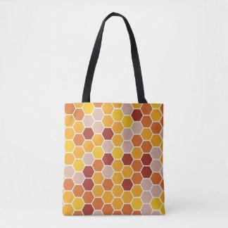 Honey - tote Bag - shopping bag