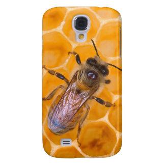 Honeybee as Art Galaxy S4 Covers